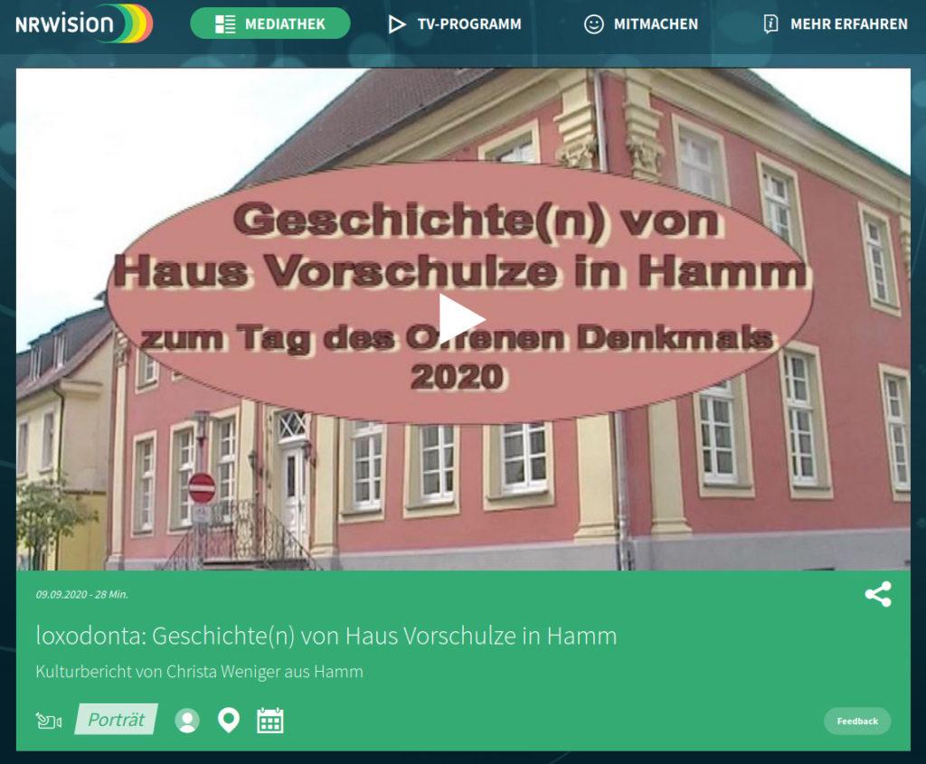 Video Haus Vorschulze Hamm