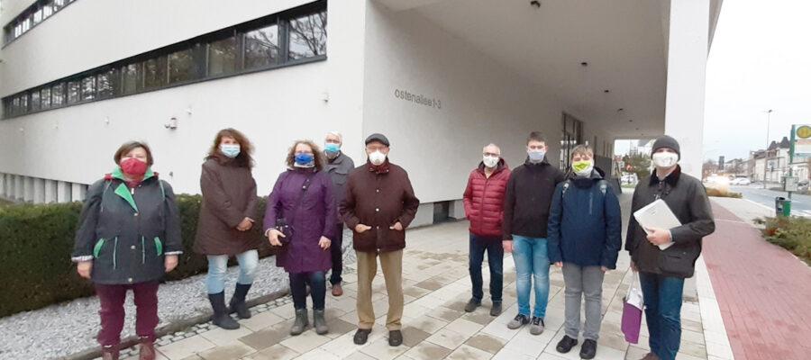 Stadtbücherei / Heinrich von Kleis Forum