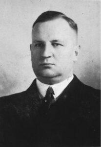 Harry Haffner