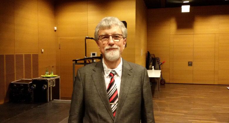 Dr. Dirk Ziesing