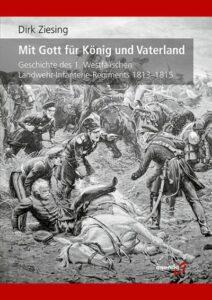 Buch: Mit Gott für König und Vaterland