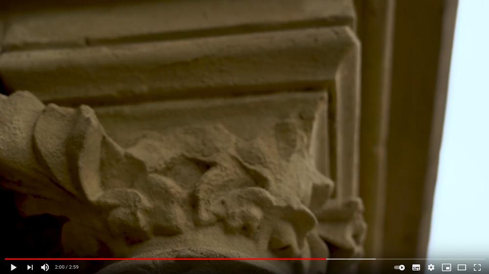 Screenshot Video: Hamm im Wandel der Zeit